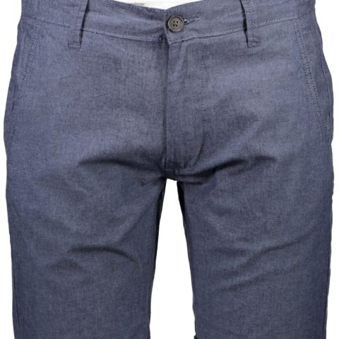 MEN'S OXFORD CHINO SHORTS DUST BLUE BY SHINE ORIGINAL