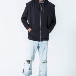 Unisport Drain Blue Jeans