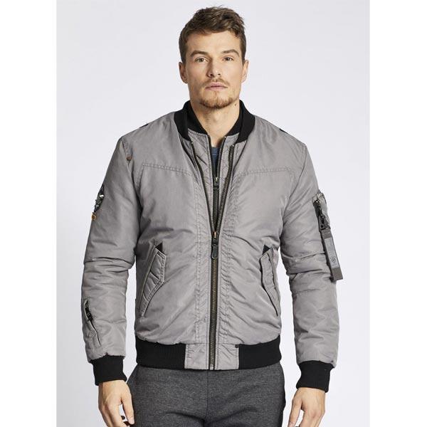 Khujo Men's Jacket Noin- Ανδρικό Μπουφάν