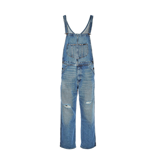 75f938e4d566 Φόρμα Τζιν Ανδρική-Γυναικεία - Lee Sallopeta Unisex - Tutto Jeans