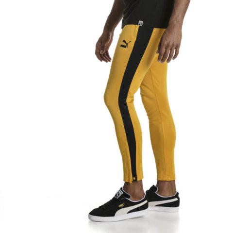 Ανδρικό Παντελόνι Puma T7 Vintage Men's Track Pants