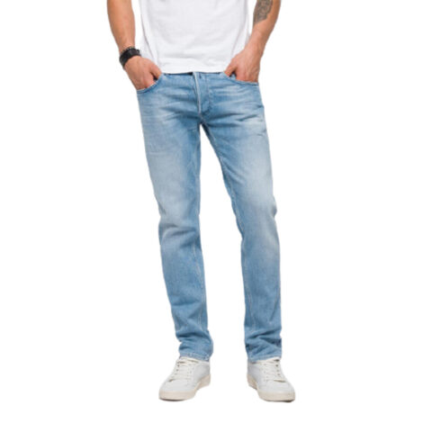 Men's Replay Grover Straight Fit Jeans.