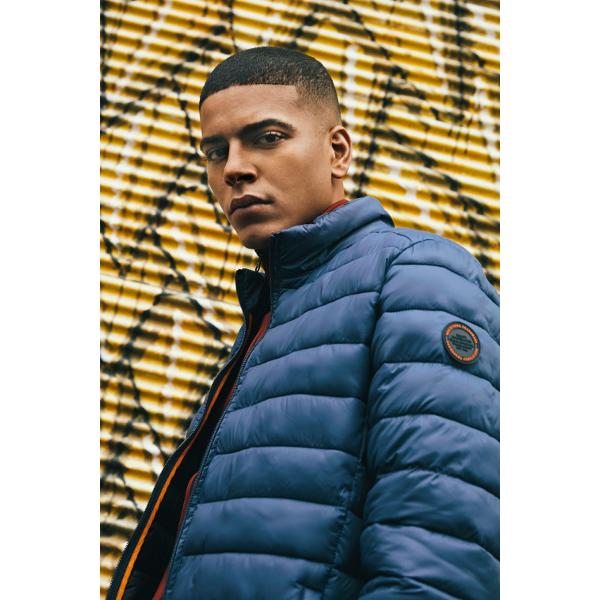 Shine Original Ανδρικό Μπουφάν-Puffer Jacket