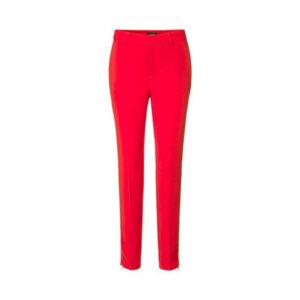 Γυναικείο Υφασμάτινο Παντελόνι Κόκκινο-Karrie Long Pant