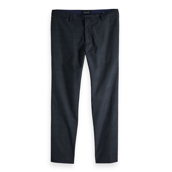 Stuart - Yarn Dyed Chinos - Ανδρικό Καρό Παντελόνι