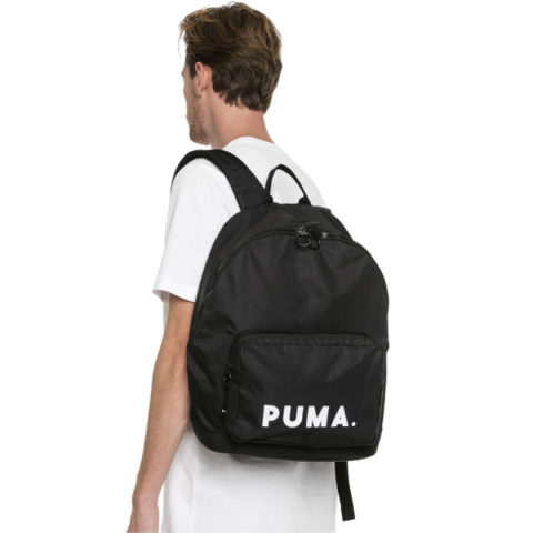 Puma Τσάντα Πλάτης - Originals Backpack Trend