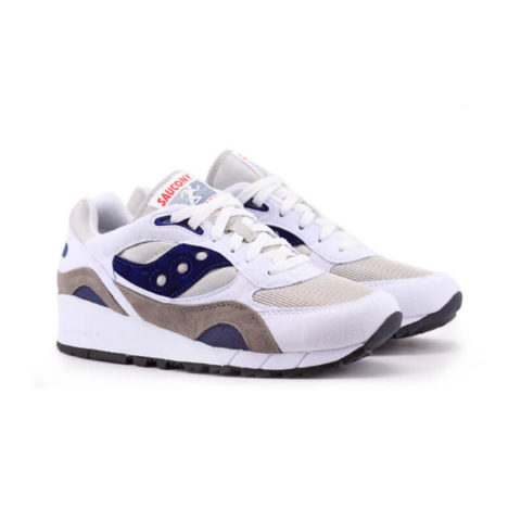 Men's Saucony Original Shadow 6000 S70441-1