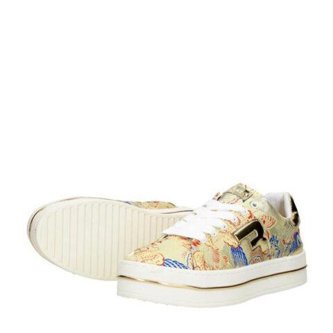 Replay Sneaker April Γυναικείο Μπροκάρ RZ860012S