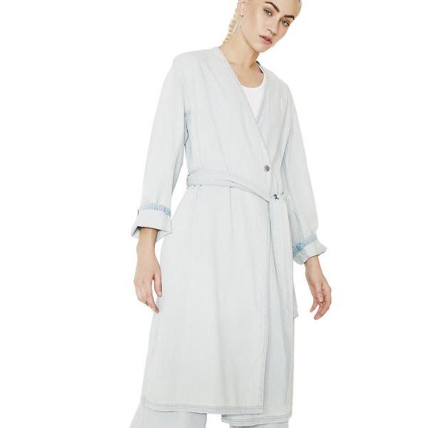 Cheap Monday Women's Montage Coat