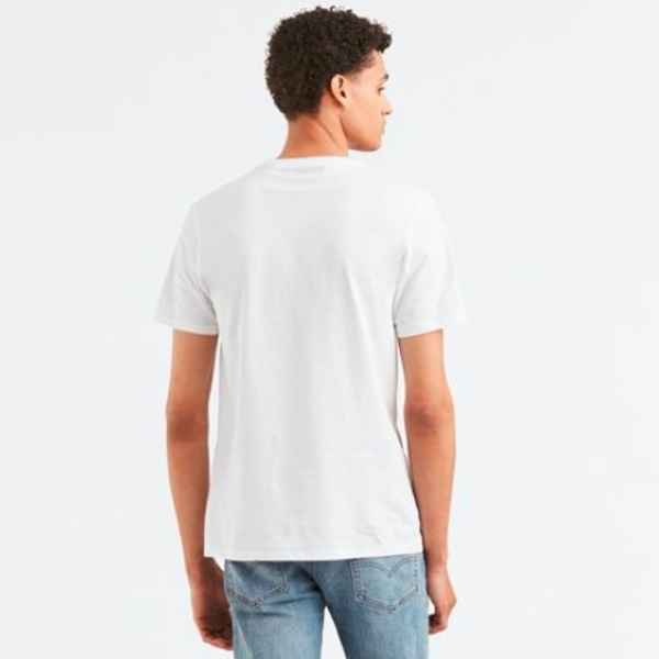 Levi's Men's Graphic Crewneck Tee 22491