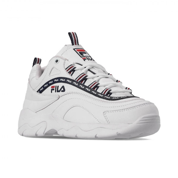 Fila Ray Repeat Women's 5RM00816-125