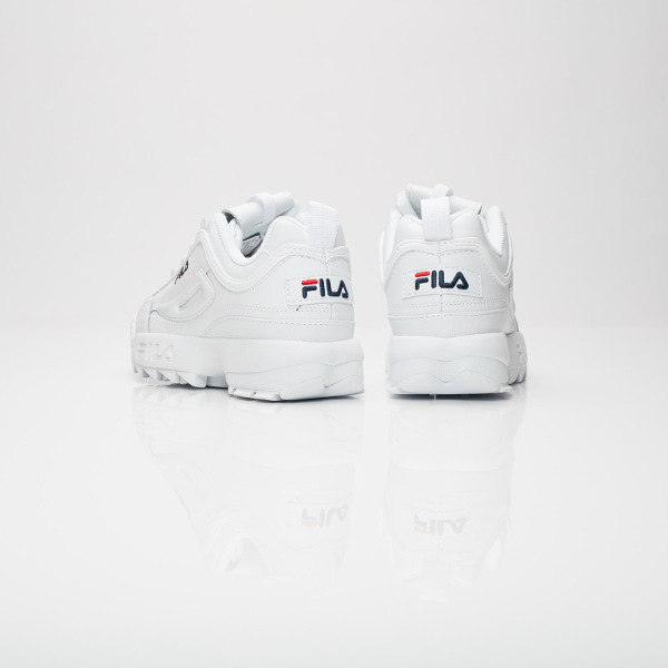 Fila Women's Disruptor II Premium