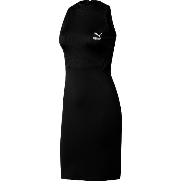 Puma Classic Women's Cut Out Dress