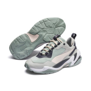 Puma Thunder Colour Block Women's Trainers