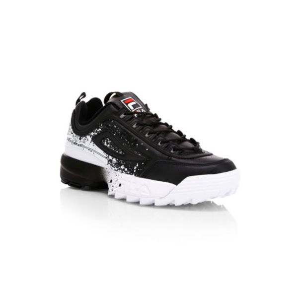 Fila Men's Disruptor II Splatter