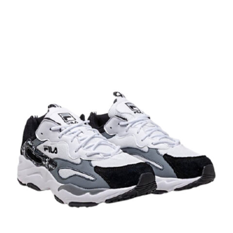 Fila Men's Ray Tracer Trademark