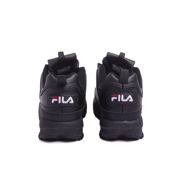 Fila Disruptor II Premium Men's Black