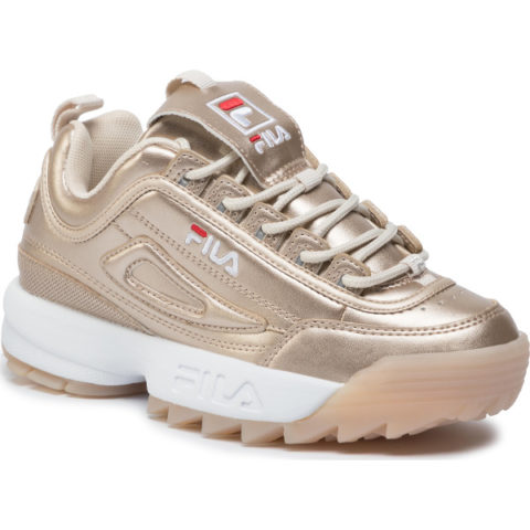 Fila Women's Disruptor M Low 1010747.80C