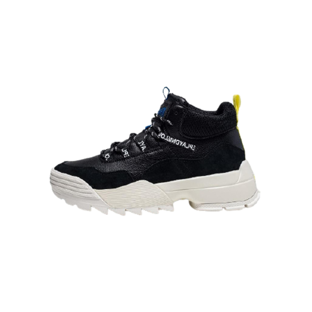 Replay Women's Feel Four Any Sneakers