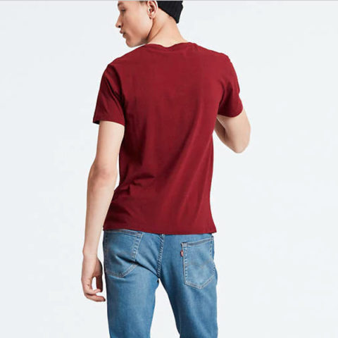 Levi's Men's Outline Logo Classic T-shirt
