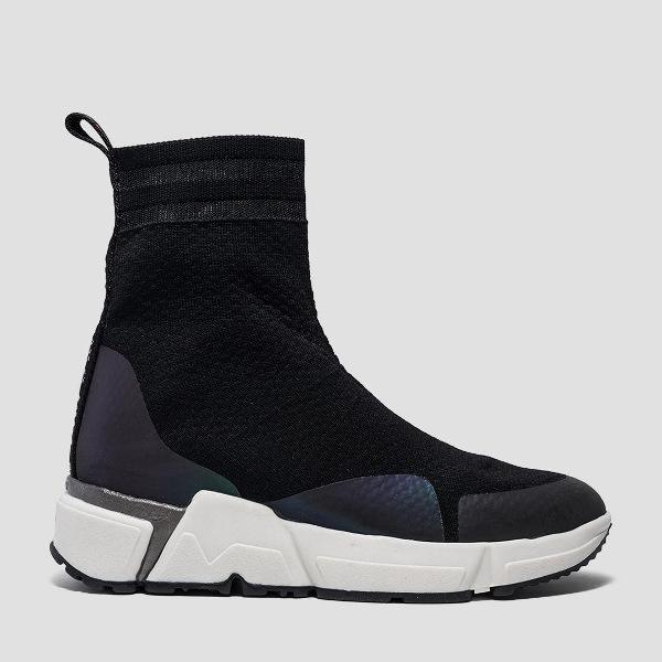 Replay Women's Findlay Sock-Style Sneakers
