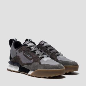 Replay Men's Moyard Lace up Sneakers