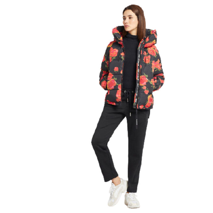 Khujo Women's Jacket Alexia