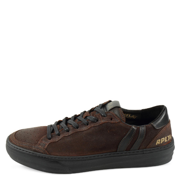 Replay Men's Lockport Low Cut Sneakers