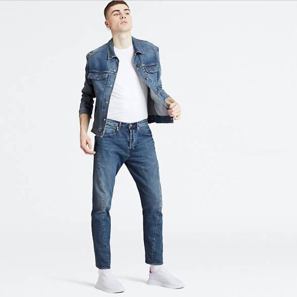 Levi's Enginneered Jeans 502 Regular Taper