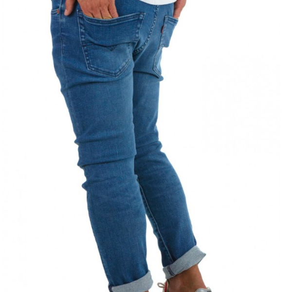 Levi's Men's 512 Slim Taper