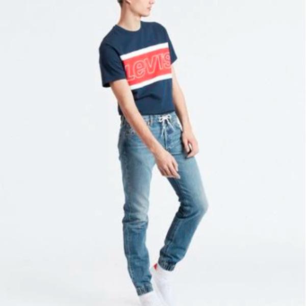 Levi's 501 Jogger Free Runner Jeans