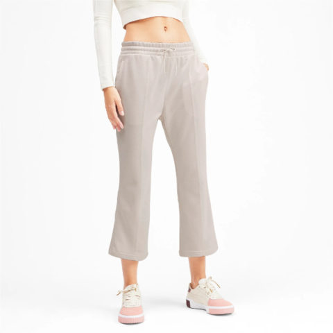 Puma Kick Flare Knitted Women's Pants