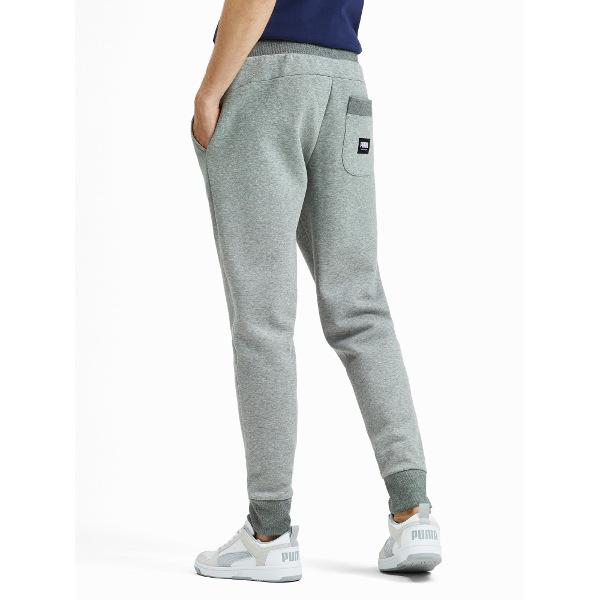 Puma Athletics Men's Fleece Pants