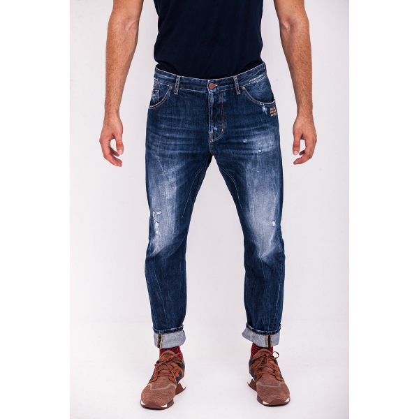 Men's Jeans Arion Staff Gallery Denim