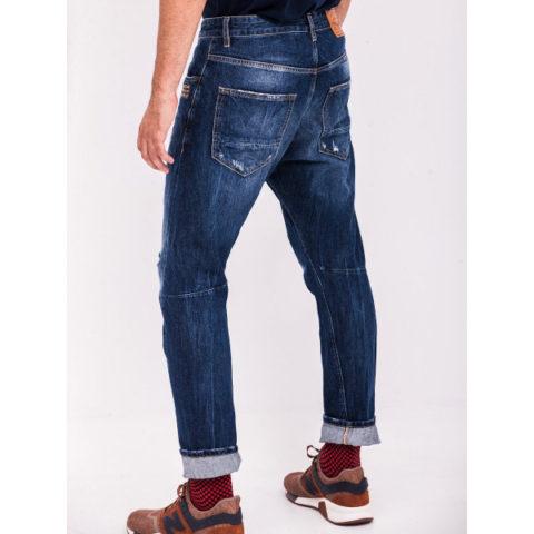 Men's Jeans Arion Staff Gallery Denim