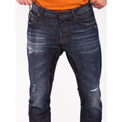 Staff Gallery Men's Jeans Brannon Tapered