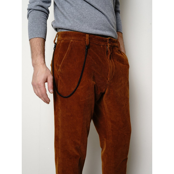 Staff Men's Culton Tappered Chino Corduroy
