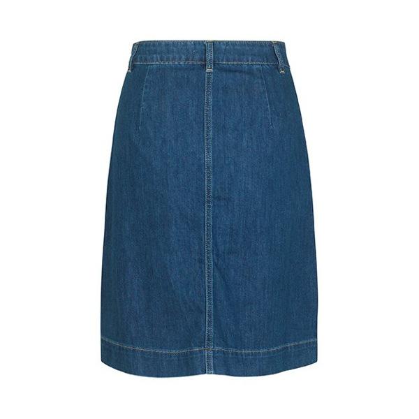 MbyM Women's Jean Skirt Ara