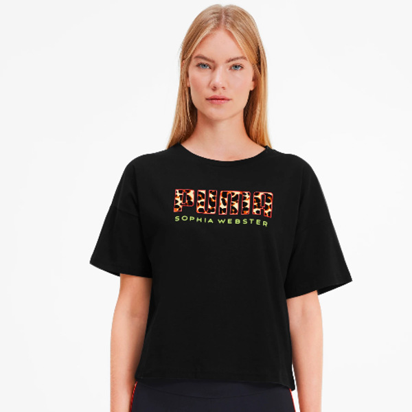 Puma x Sophia Webster Women's Tee