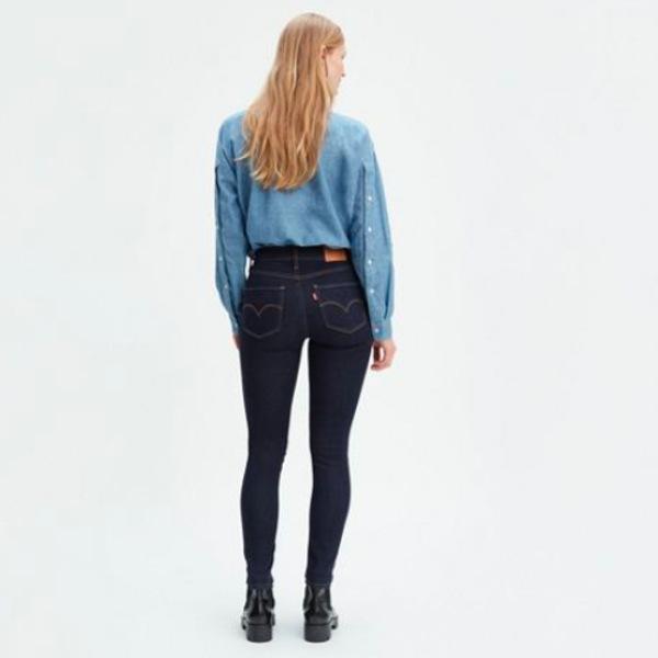 Levi's Women's 721 High Rise Skinny