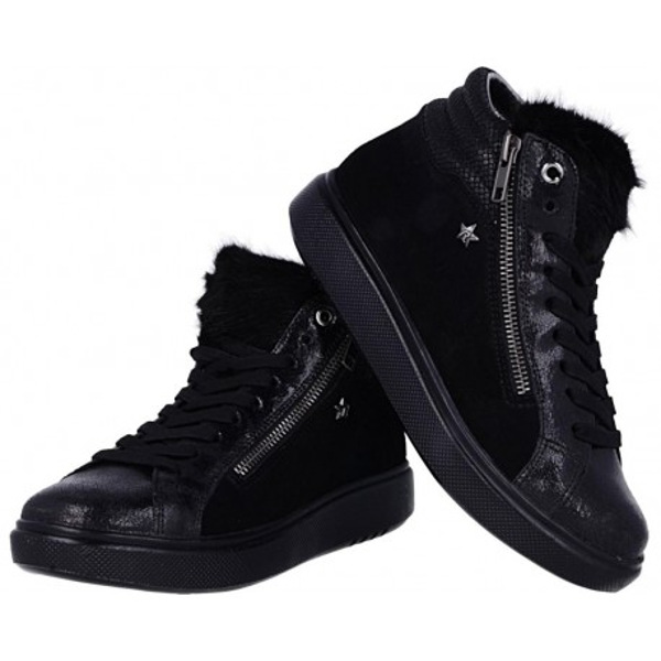 Replay Women's Yoha Hi-Top Sneakers