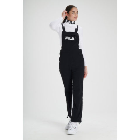 Fila Women's Nadelle Dungaree Jumpsuit
