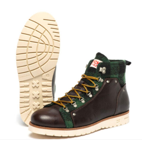 Scotch & Soda Men's Levant-Hiker Boots