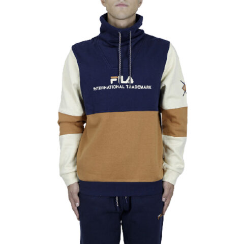 Fila Men's Sweater Marcello Color/block