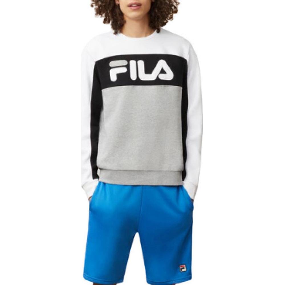 Fila Men's Lesner Fleece Crew