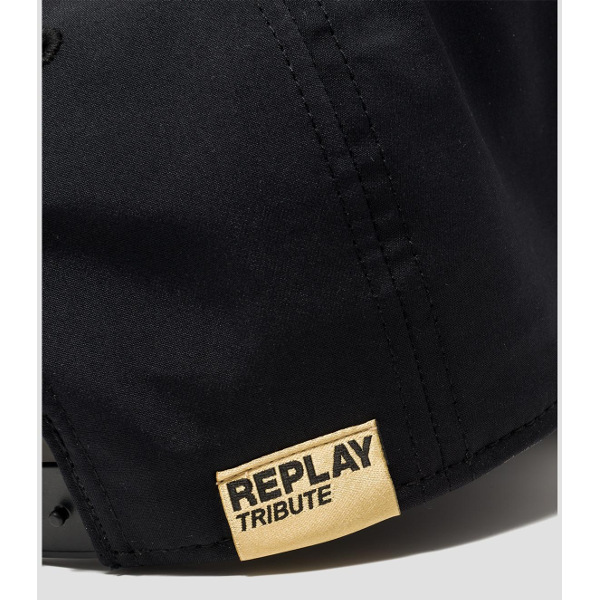 Replay Cap Tribute 2Pac Limited edition
