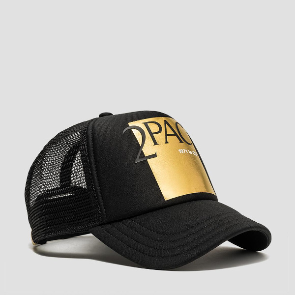 Replay Cap Tribute Tupac Limited Edition