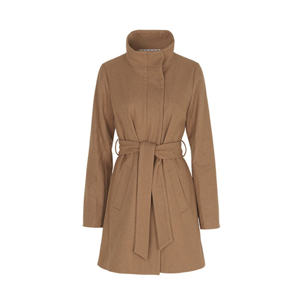 MbyM Women's Asle Winter Coat - Beige