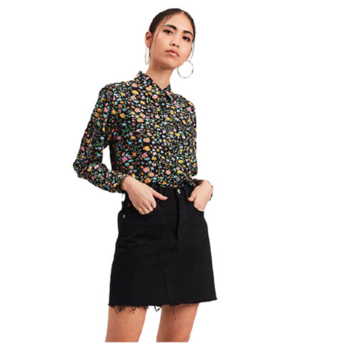 Levi's® The Ultimate Boyfriend Women's Shirt