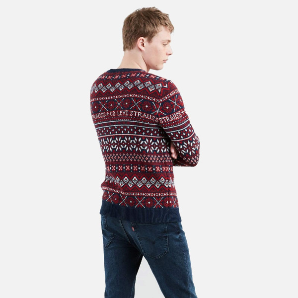 Levi's® Classic Sweater Panther 56462-0001